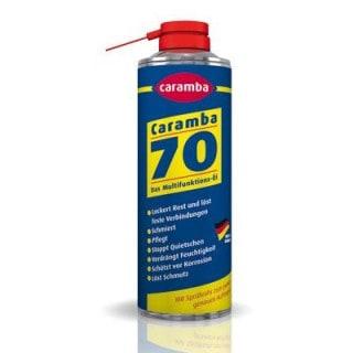 Caramba Multifunktionsöl 70 (250 ml)