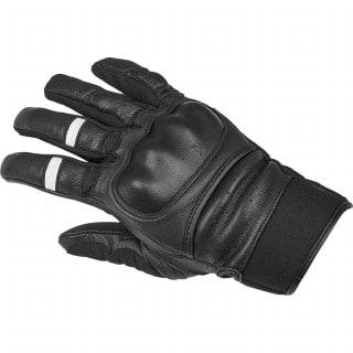 Dynamics Leder/Textil Handschuh