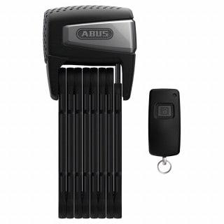 Abus Bordo 6500A SmartX Fahrrad-Faltschloss - inkl. Remote Control