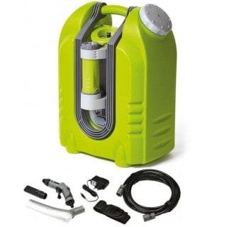 Aqua2go Pro Hochdruckreiniger mit Akku
