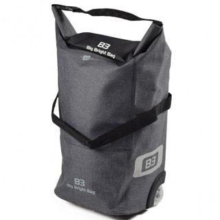 B&W B3 Bag Fahrradpacktasche / Trolley