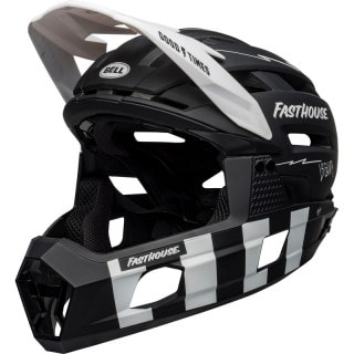Bell Super Air R MIPS MTB Enduro Helm