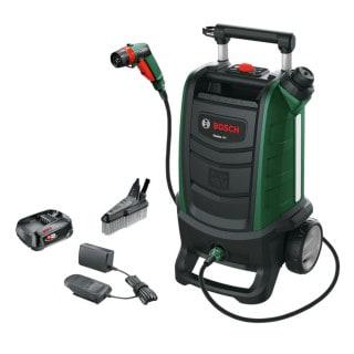 Bosch Fontus 18V Akku-Outdoor-Cleaner Hochdruck-Reiniger