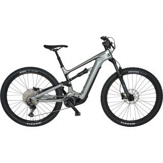 Cannondale Habit Neo 4+ E-Mountainbike