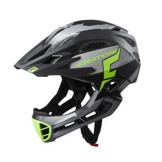 Cratoni C-Maniac Pro Fullface-Helm