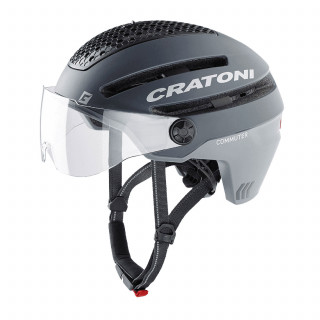 Cratoni Commuter E-Bike Helm