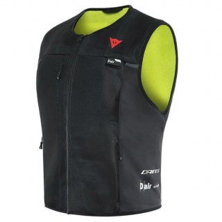 Dainese Smart Jacket Safety Soft Herren