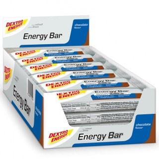 Dextro Energy Energy Bar Kohlenhydratriegel Box (24 x 50 g)