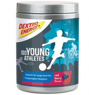 Dextro Energy Iso Drink Young Athletes isotonisches Getränkepulver (442 g)