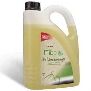 Dr. Wack F100 Bio Fahrradreiniger (2 l)