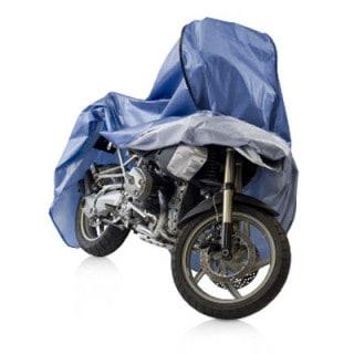 Eigbrecht Supercover Motorrad Pelerine Größe 6