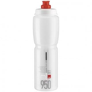 Elite Jet Fahrrad-Trinkflasche (950 ml)