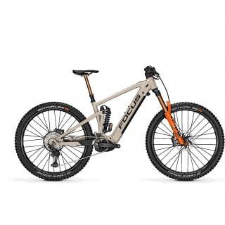 """Focus SAM² 6.9 E-Mountainbike Fully 29"""""""