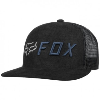 Fox Apex Snapback Cap
