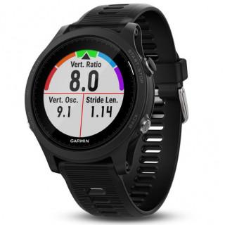 Garmin Forerunner 935 GPS-Multisportuhr