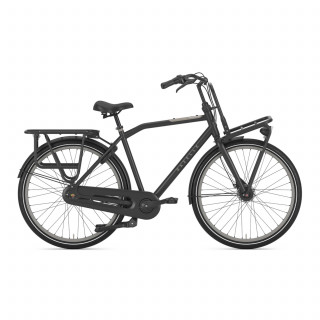 Gazelle Heavy Duty NL Citybike 28""