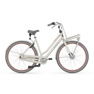 Gazelle Miss Grace 7FL Citybike 28""