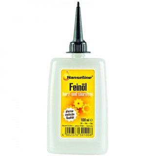 Hanseline Feinöl (100 ml)