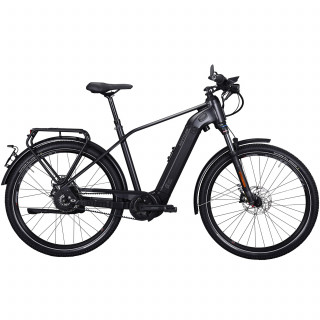 "Kettler Quadriga Dou CX Speed E-Trekkingbike 45 km/h 29"""