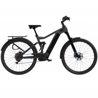"Kettler Quadriga Duo CX12 SUV Multitourer E-Bike 27,5"""