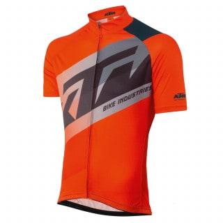 KTM Factory Line Youth Shirt short sleeve Radtrikot Kinder
