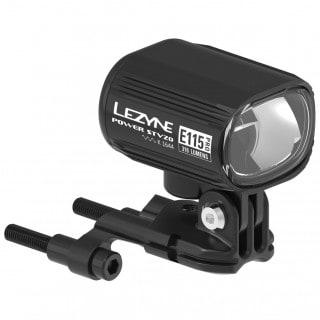 Lezyne Power STVZO E115 Pro E-Bike-Scheinwerfer