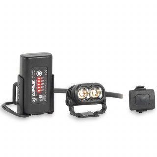 Lupine Piko R 4 SmartCore Helmlampe (2020)