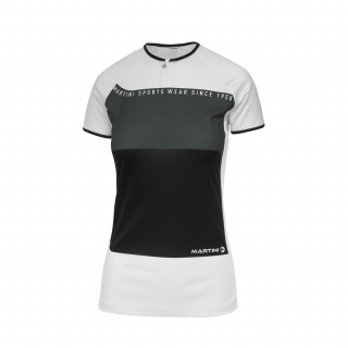 Martini Pure Pleasure Radtrikot kurzarm Damen