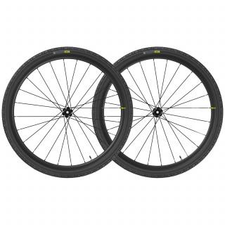 "Mavic Allroad Pro Carbon SL Gravel-Laufradsatz (28"")"