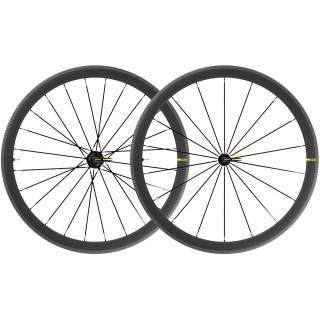 "Mavic Cosmic SL 40 Rennrad-Laufradsatz (28"")"