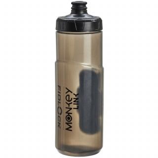 MonkeyLink MonkeyBottle Fahrrad-Trinkflasche (600 ml)