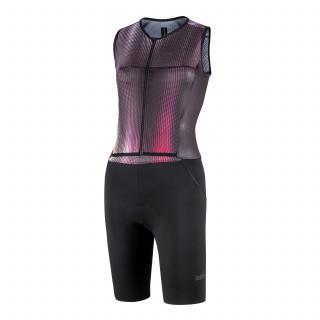 Nalini Bas Lady Ergo Suit Triathlon Trisuit Damen