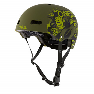 O'Neal Dirt LID ZF Plant BMX-Helm