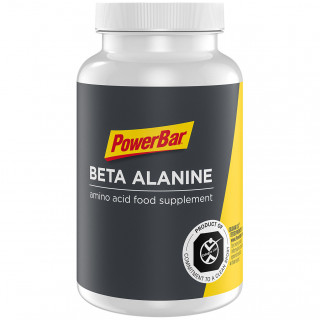 Powerbar Beta Alanine Aminosäure-Tabletten (129 g)