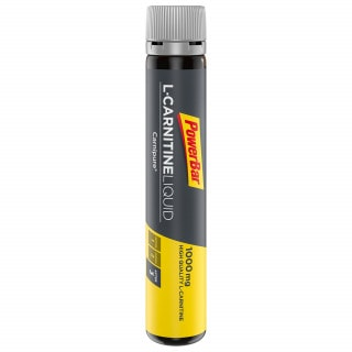 Powerbar L-Carnitin Liquid Trinkampulle (25 ml)