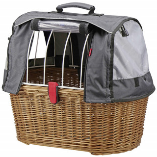 Rixen & Kaul Doggy Basket Hundekorb für GTA