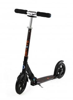 Micro Scooter Micro Black Farbe schwarz