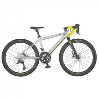 Scott Gravel 400 Bike Gravelbike Jugendfahrrad 24