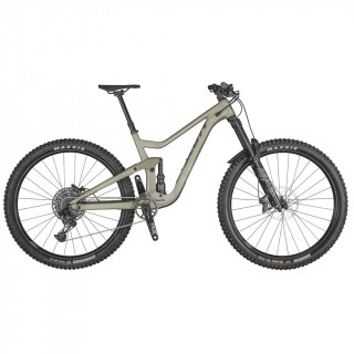 "Scott Ransom 920 Mountainbike Fully 29"""