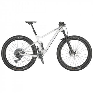 Scott Spark 900 AXS Bike Mountainbike Fully 29""
