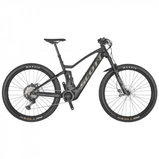 Scott Strike eRide 900 Premium E-Mountainbike Fully