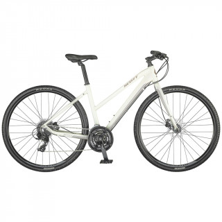 Scott Sub Cross 50 Lady Crossbike Damen