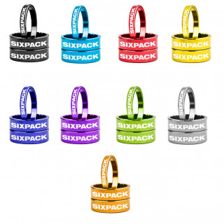 Sixpack Spacer-Set