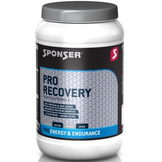 Sponser Pro Recovery 44 % Protein-Getränk (800 g)