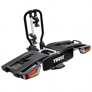 Thule EasyFold XT F 2 Fahrrad-Kupplungsträger für FIX4BIKE-Anhängerkupplung