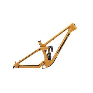 "Transition Sentinel Carbon Mountainbike-Rahmen 29"""