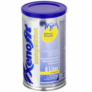 Xenofit Competition isotonisches Getränkepulver (688 g)