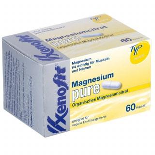 Xenofit Magnesium Pure Tabletten (63,8 g)