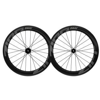 ZIPP 404 Firecrest Disc Carbon Clincher Rennrad Laufradsatz