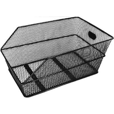 Basil Schultaschen-Gepäckträgerkorb Cento